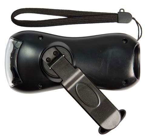 G1103 Dyno LED flashlight