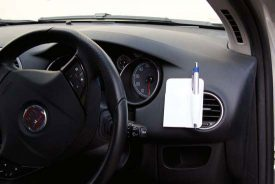Car air vent pad G1166