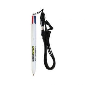 BIC 4 Colour Pen G1205L
