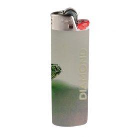 BIC® J26 Digital Maxi Lighter - Glow In The Dark - G2328GD