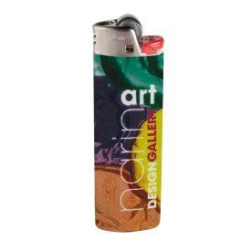 BIC® J26 Digital Maxi Lighter - UV - G2328UV