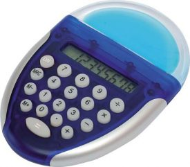 Floating Calculator G355