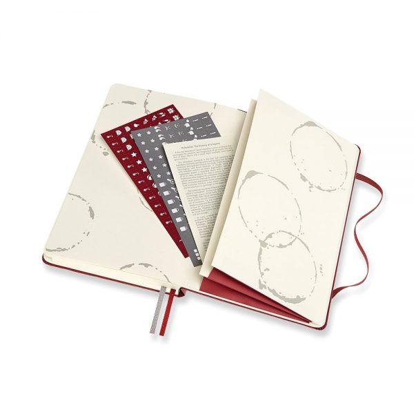 Moleskine® Passion Journal - Wine - G405056