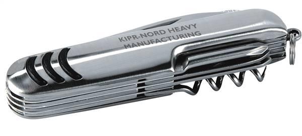 Versa 9 Plus Pocket Knife  G4827