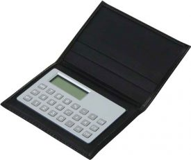 Calculator Business Card G513