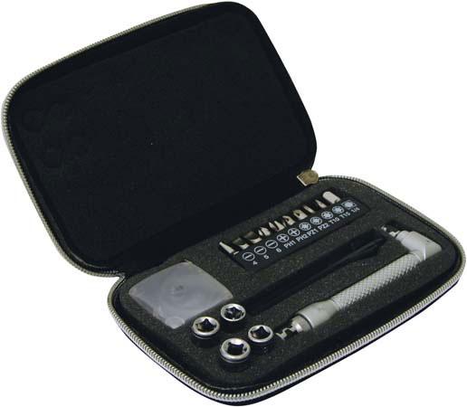 G522 Travel Tool Kit