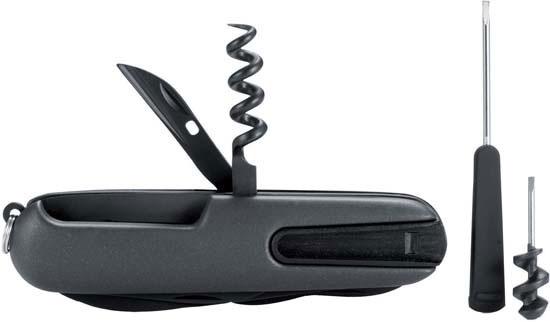 G741 Nero Pocket Knife