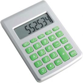 Green Calculator G794
