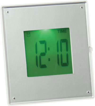 Sensor Clock G981