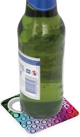 Bottle Bud Opener-Coaster  GC1009