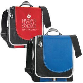 5056 Boomerang Messenger Bag