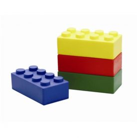 Stress Building Blocks