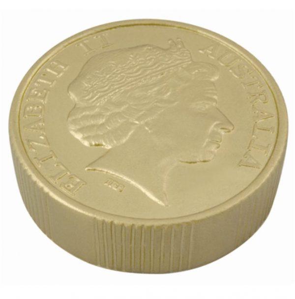 Stress Coin-Gold