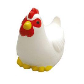 Stress Chicken