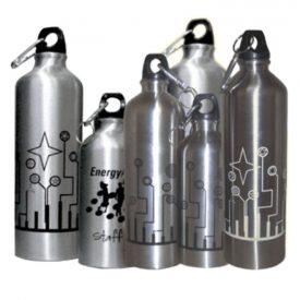 750ml & 500 Stainless Steel Bottles SS750 500