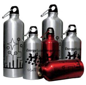 750ml & 500 Aluminum Bottles AL750 500