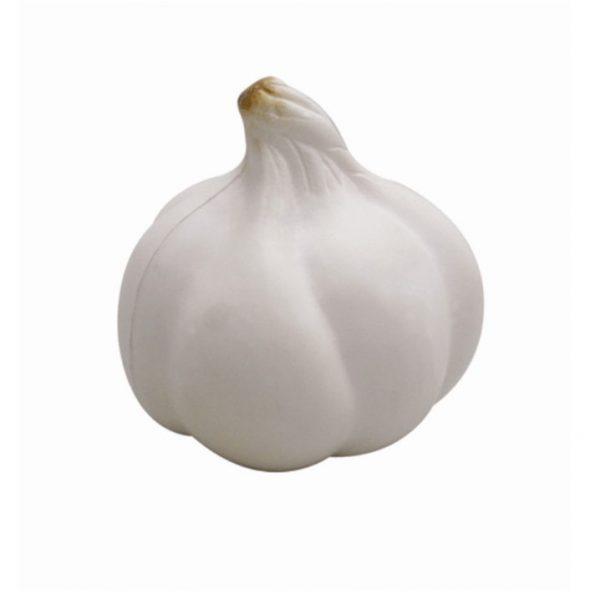 Stress Garlic