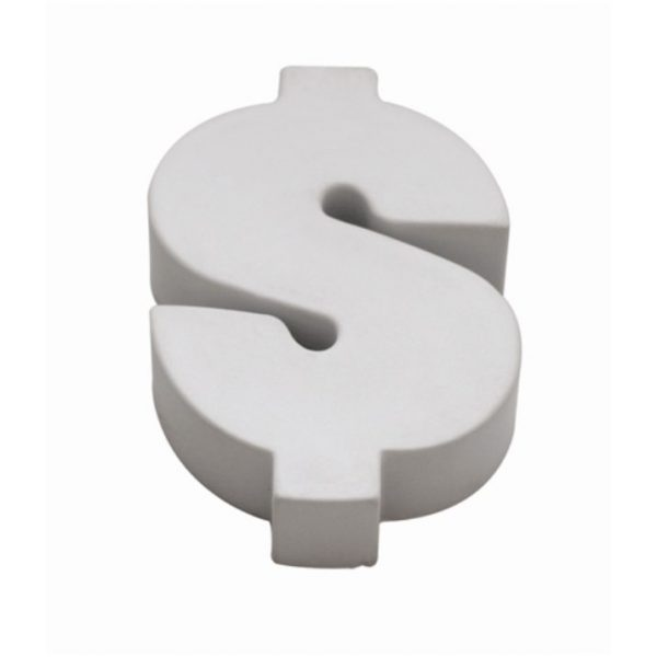 Stress Dollar Sign