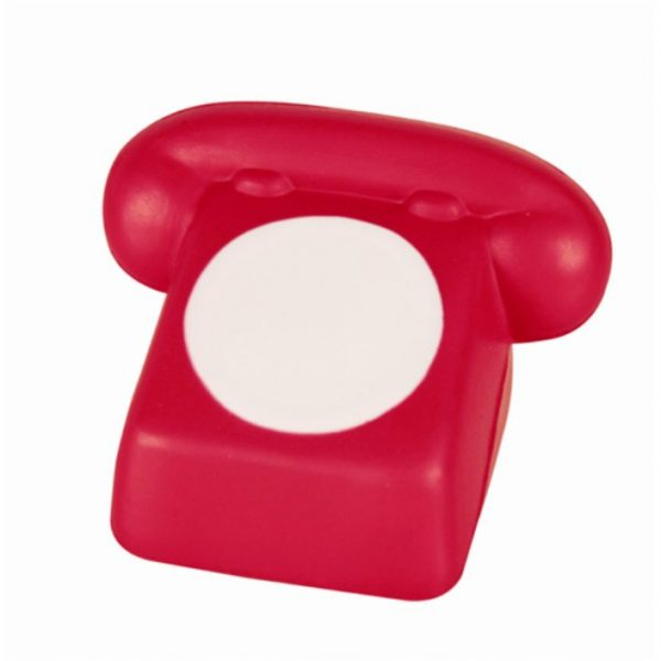 Stress telephone #2