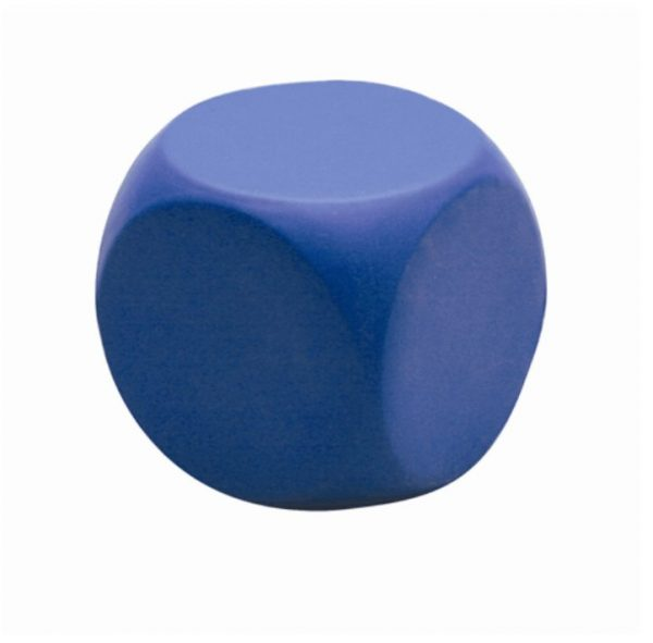 Stress Round Cube