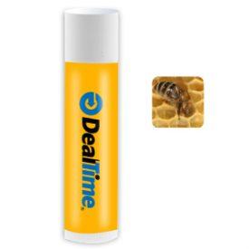 H-615 Bee Natural Beeswax Lip Balm