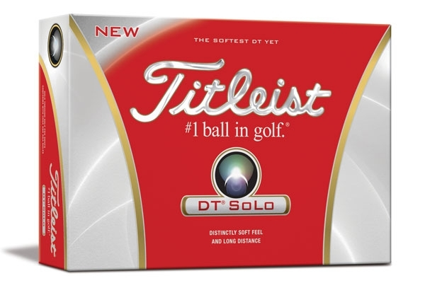 GB-T12-DTS-1 titleist dt solo