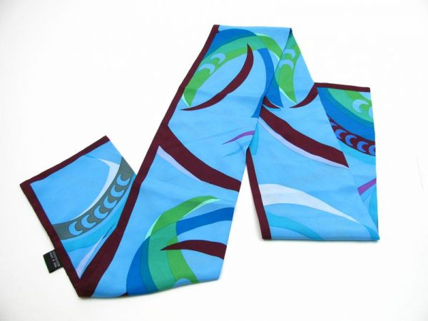 CTPA Pattern Scarves