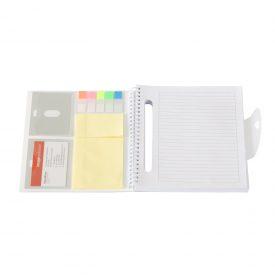 Frosty Notepad J151