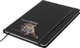 Printed Carnival A5 Notepad  - J16
