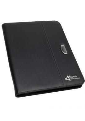 Meridian A4 Zip Portfolio  J2000