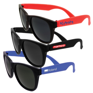 J-620 Retro Sunglasses