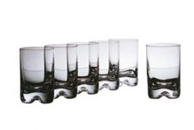 PT04 Corona Whisky 280ML Set Of 6 Gift Boxed