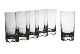 PT02 Copenhagen Whisky 300ML Set Of 6 Gift Boxed