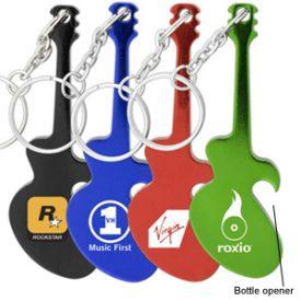 Guitar Key Chain > K-197