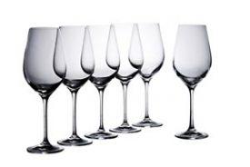 PT24 Vinoteca White Wine 370ML Set of 6 Gift Boxed