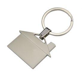 KRO004 Ebony Key Ring Business Card holder set