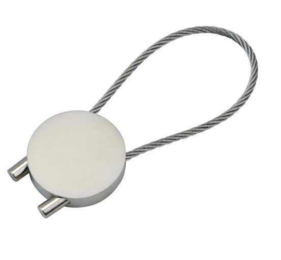 KRR003 Cable Keyring