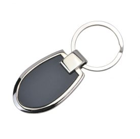 KRR009 Tear Drop Key Ring