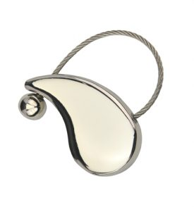 KRR010 Splash Key Ring