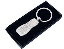 KRS008 Capri Key Ring