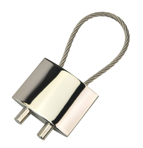 KRS014 Unplugged Key Ring