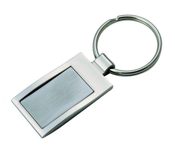 KRS019 Square Key Ring
