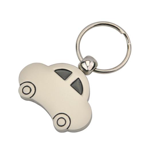 KRV002 Bubble Car Key Ring