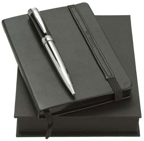 Cerruti zoom notebook set L1009
