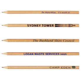 LL192 Mini Coloured Pencils in Cardboard Box