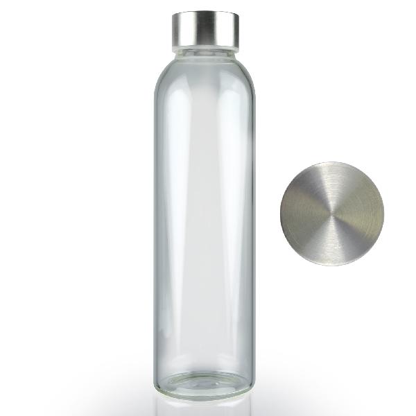 Capri Glass Bottle - 570ml - LL1394
