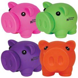LL2408 Micro Piglet Coin Bank