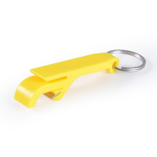 Nitro Pop Top Opener Keytag -  LL2659