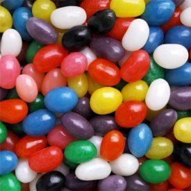 LL3147 Assorted Colour Jelly Beans Bulk