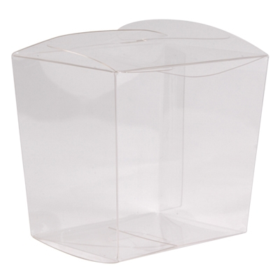 LL3153 Clear Mini Noodle Box